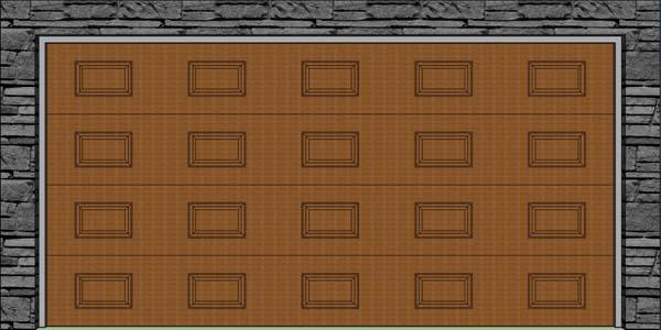Kazetový panel
