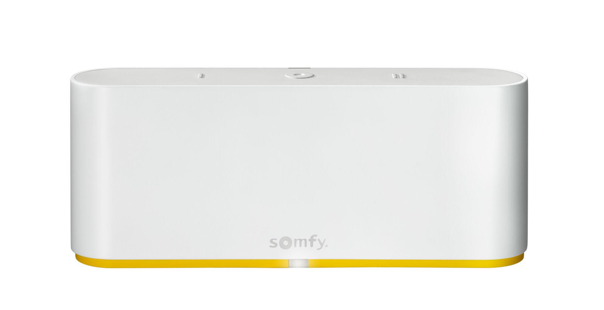 Foto Somfy - TaHoma® switch